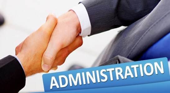 Job Opening For Administration Manager / Operation Manager