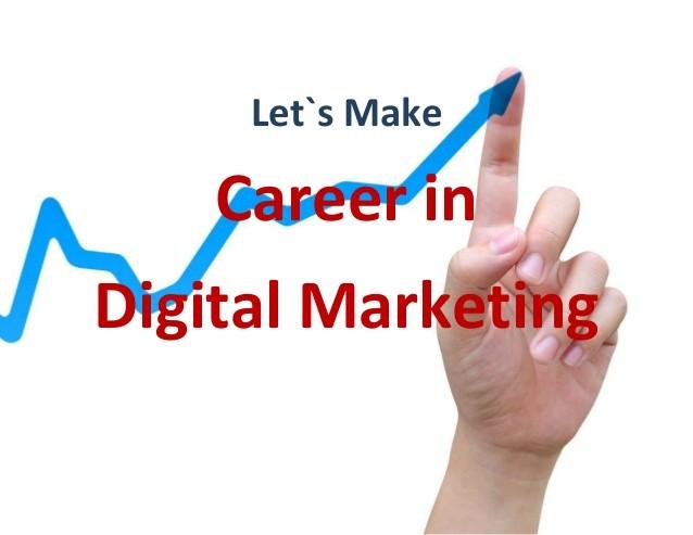 Hiring For Freelance Part Time Job : Digital Marketing Executive
