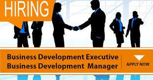 Walkin For Business Development Executive : Webdew Pvt Ltd