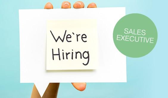 Online Sales Executive Job : Hiring Customer Success Executive