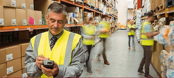 Warehouse Managers Required in Singapore : 100000 Salary