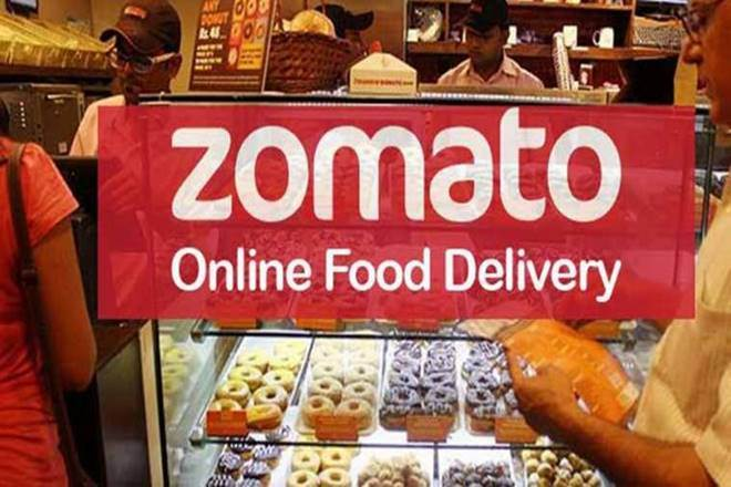 Opening For Food Delivery Boy Job : Zomato Hiring