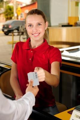 Cashier Job Opening : Salary Upto 20000 Per Month