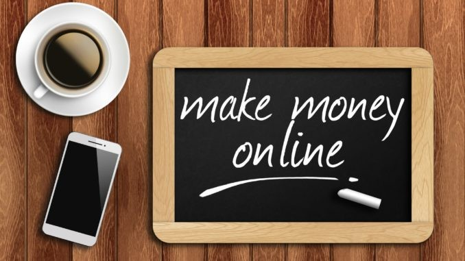 Make Money From Online : Part Time Data Entry Jobs Apply Soon