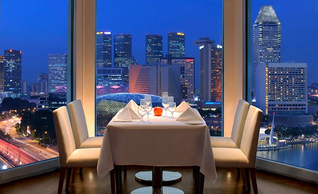 Management Trainee Operations Job At Singapore : Hotel And Restaurants