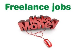 Freelancer For Online Data Entry Job : Back Office Jobs