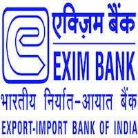 EXIM Bank Recruitment 2019 : Recruiting Deputy Managers