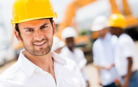 Site Engineer Job Opening in Construction : Apply Here