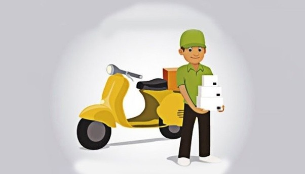 Walkin For Delivery Boys Job : Job Salary 15000 Per Month