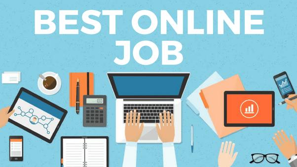 Hiring For Online Data Entry Job : Back Office Jobs Salary 12000
