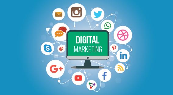 Digital Marketing Head in Kuwait : Salary 60000 Per Month