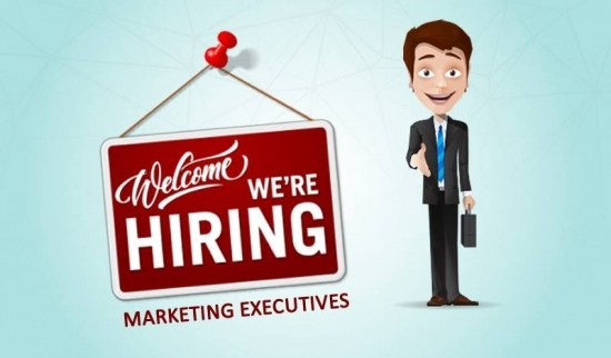 Hiring Marketing Executives : Marketing Engineer Jobs in Online