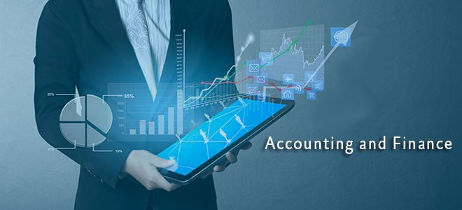 Accounts & Finance Executive Job in Mumbai : Salary 20000 Per Month