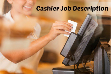 Direct Joining For Cashier Job : Salary Rs.15000 Per Month
