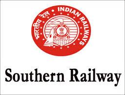 Southern Railway Recruitment 2019 : Recruiting 2393 Posts