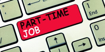 Part Time Online Work : Online Data Entry Job Work From Home