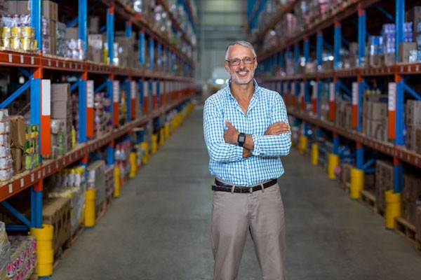 Warehouse & Logistics Manager Job in Canada : Salary 100000 Per Month