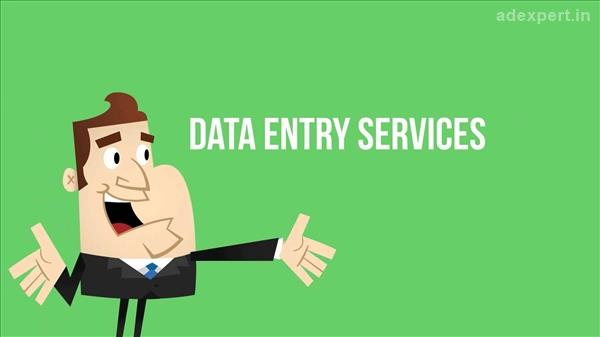 Front Office Data Entry - Receptionist cum Data Entry Executive