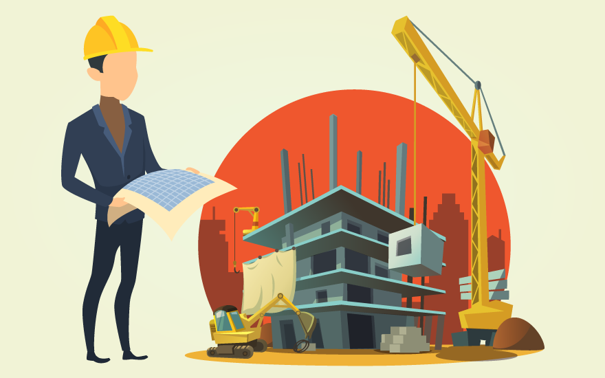 Wanted Civil Engineer in Singapore - Salary 70000 Per Month