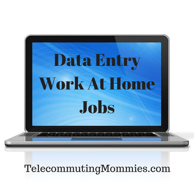 Part Time Computer Operator Job - Work At Home Jobs