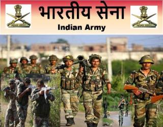 Indian Army Recruitment 2019 : Recruiting 152 Posts