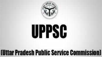 UPPSC Recruitment 2019 - Recruiting 364 Forest Officer