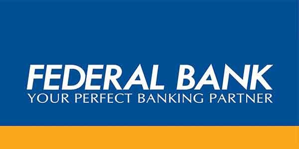 Federal Bank Recruitment 2019 - Hiring 4000 Fresher