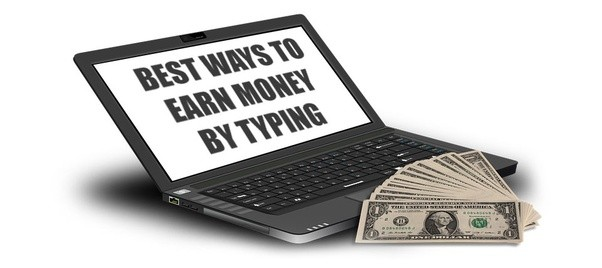 Type & Earn Money  - Data Entry Job work from Home