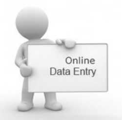 Online Data Copy Paste Executive - Online Data Entry Job