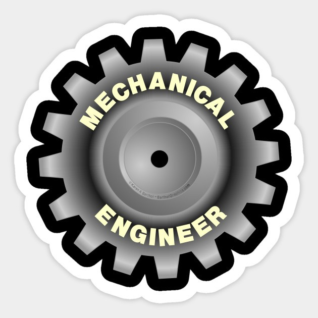 Job For Mechanical Engineer - Salary Rs.25000 Per Month