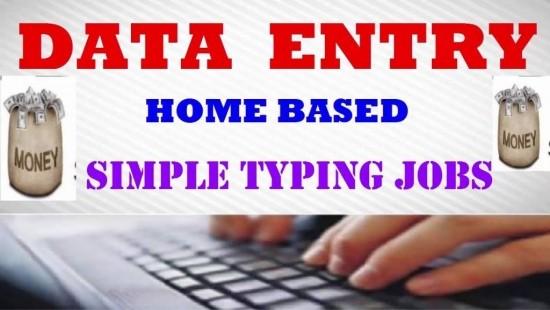 Genuine Data Entry Job - Easy Way to Make Money