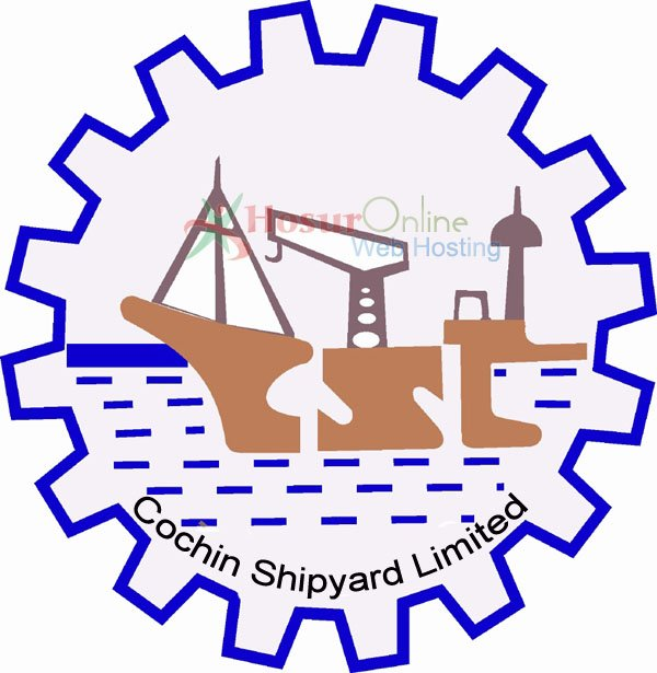 Cochin Shipyard Recruitment 2019 -  Assistant Managers