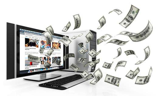 Simple Work Earn Rs.10000 Per Month - Data Entry