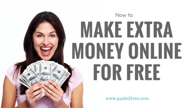 Online Earnings From Home - Free Data Entry Jobs
