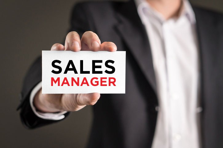 Sales Manager Job in Dubai - Salary Rs.100000 Per Month