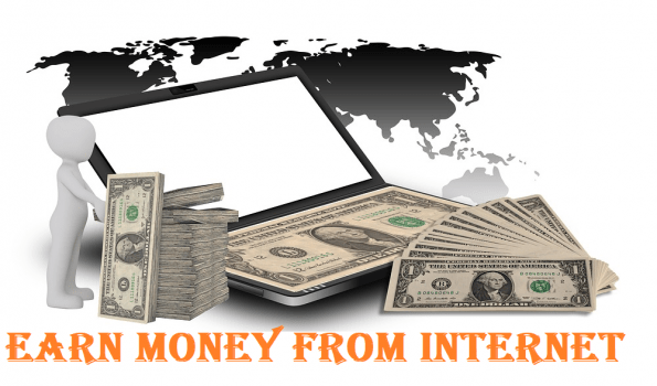 Cash From Internet Jobs - Online Data Entry Job