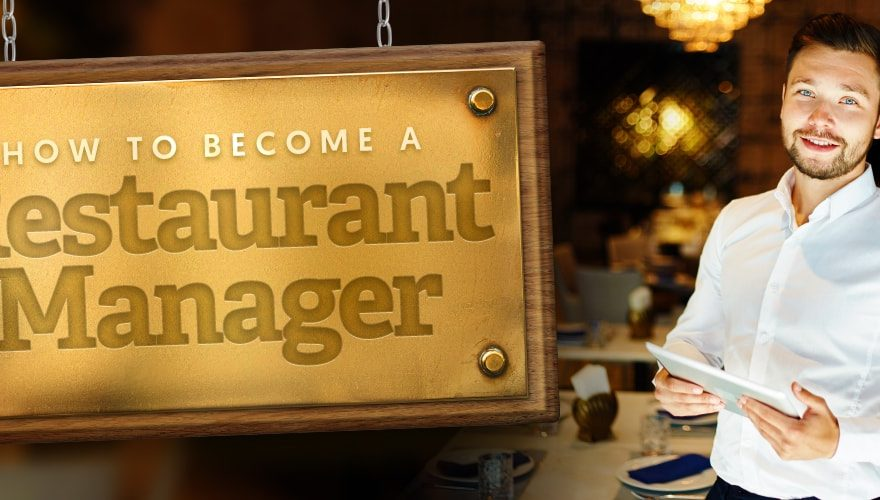Wanted Restaurant Manager in Honk Kong - Salary 200000