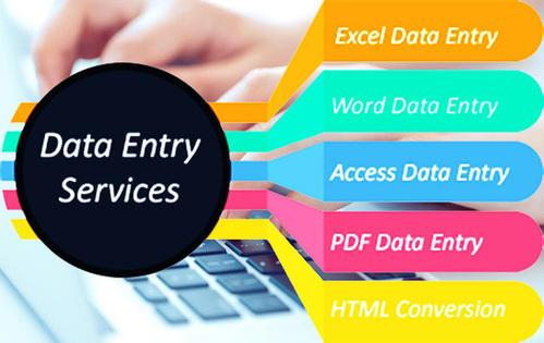 Call Center Data Entry Job - BPO Data Copy Paste Job