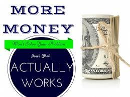 Solve Your Money Problem - Online Data Entry Job