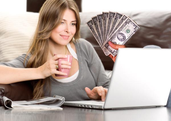 Get Cash From Home - Online Data Entry Job