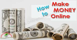Easy Way To Make Money Online - Copy Paste Job