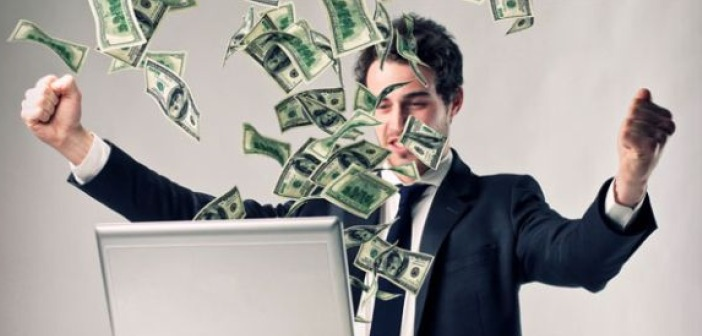 Cash on Your Computer - Computer Operator Job