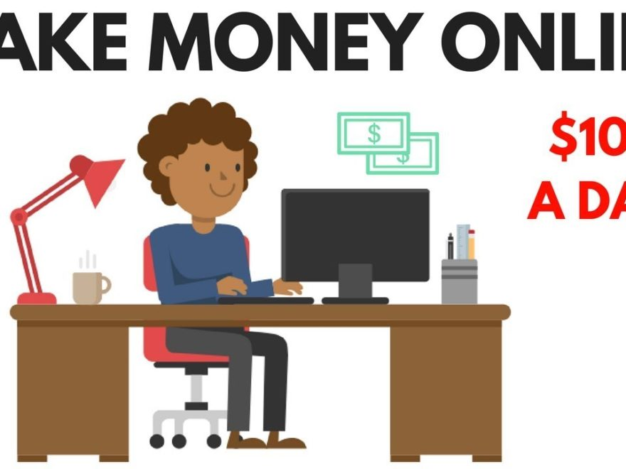 Earn Money From Computer - Data Entry Job apply Here