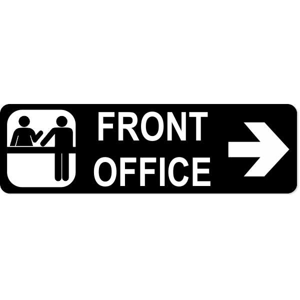 Front Office Support Executive - Salary Rs.20000