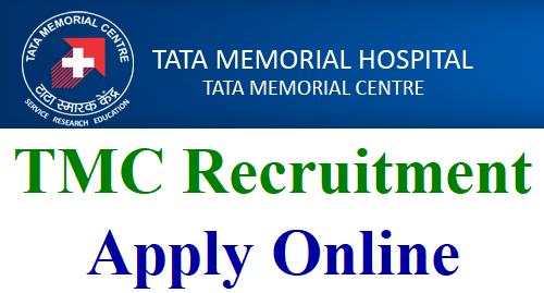 TMC Recruitment 2019 - Recruiting 46 Field Investigators