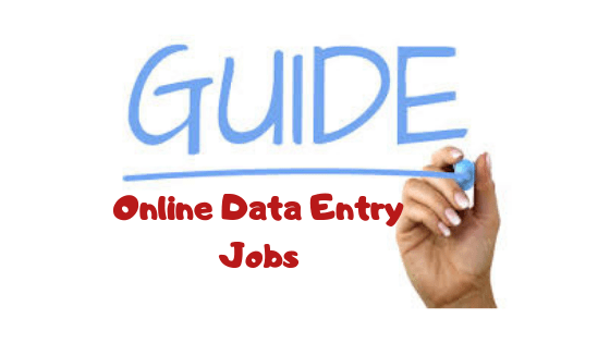 MS Office Data Entry Job - Simple Online Data Monitoring Job