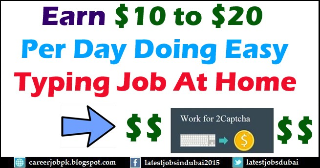 Easy Typing Per Page Rs100 Online Data Typing Job