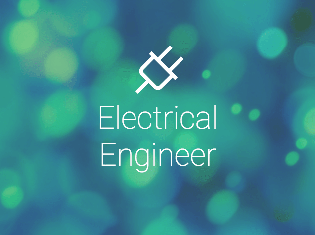 Good Job For Electrical Engineer - Salary Rs.25000 Per Month