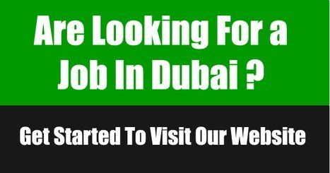 Mechanical Supervisor Job in Dubai - Looking For Various Posts