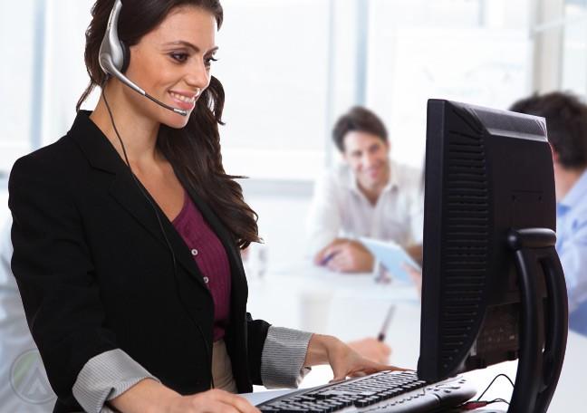 BPO Sales Executive Job - Salary Rs.17000 Per Month